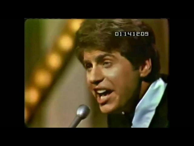 Johnny Rivers ~ Secret Agent Man 1966 (Live at the Hollywood Palace)