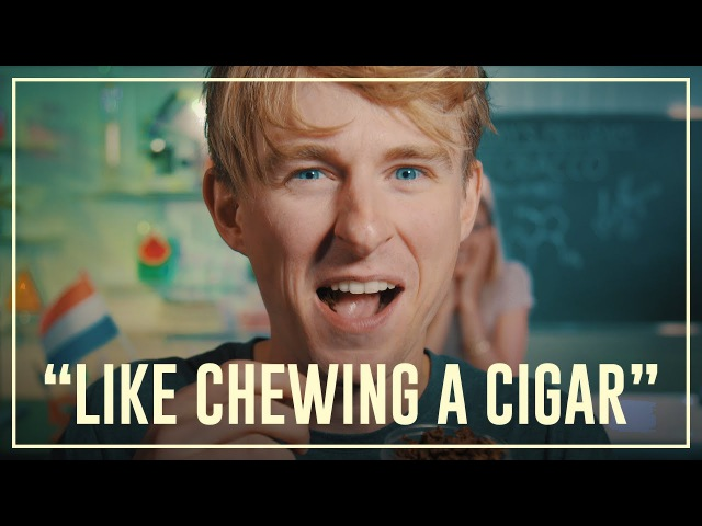 Rens snorts and chews tobacco (nicotine) | Drugslab