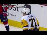 НХЛ 16-17 Play-off     3-ая шайба Малкина    29.04.17