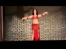 ШИКАРНЫЙ АРАБСКИЙ ТАНЕЦ ЖИВОТА رقص شرقي حفل موسيقي ARABIC BELLY DANCE MARTA KORZUN