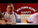 New Found Glory - Happy Being Miserable (Official Video)