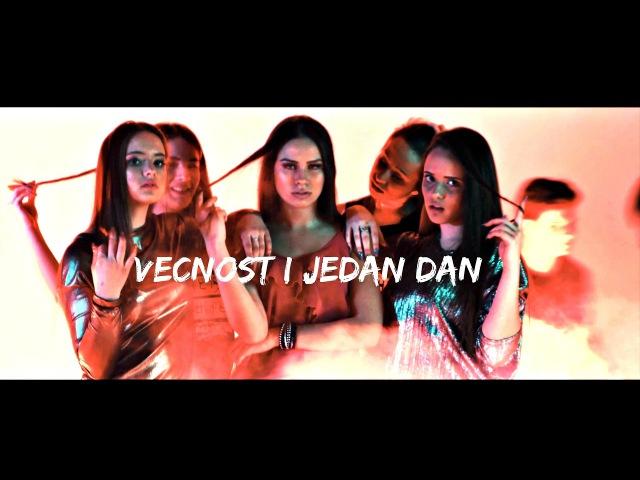 SOFIJA PERIC - VECNOST I JEDAN DAN (OFFICIAL VIDEO)