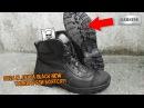 GARSING 0526 N «DELTA BLACK NEW» Тапки грязи боятся? недиванныйэксперт