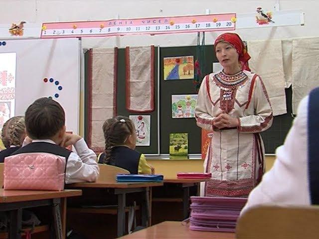 Марий Элыште Родо-тукым кечылам палемденыт