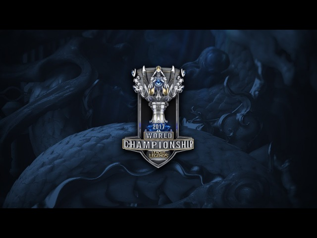 (REBROADCAST) WE vs. C9 | Quarterfinals Day 4 | 2017 World Championship