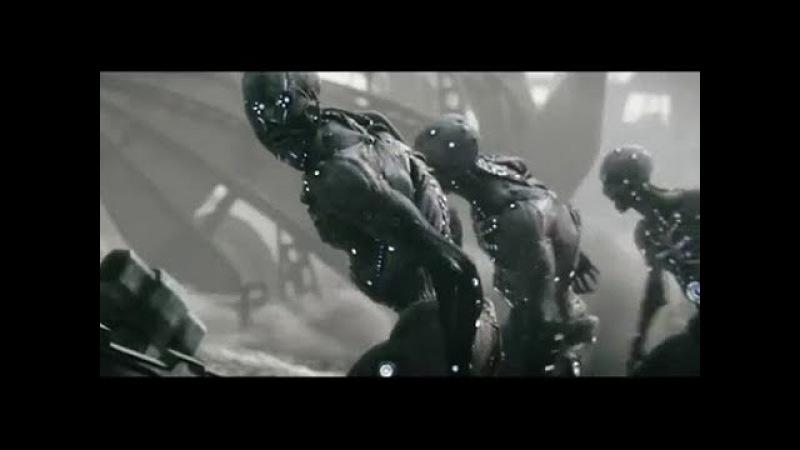 Галактические Жнецы (космическая фантастика) HD