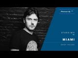 Miami /deep house/ @ Pioneer DJ TV | Moscow