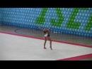 Лаврова Эвелина 2006 Первенство ИСКА май 2014