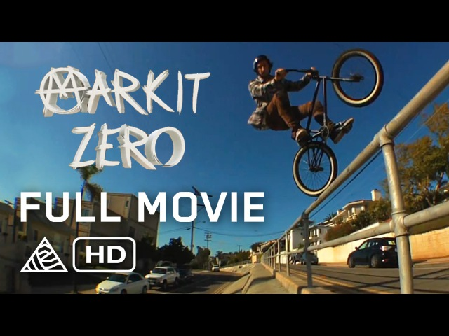 Full Movie: Markit Zero - Chad Kerley, Connor Lodes, Ronnie Napolitan [HD]
