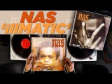 Discover Classic Samples Used On Nas 'illmatic'