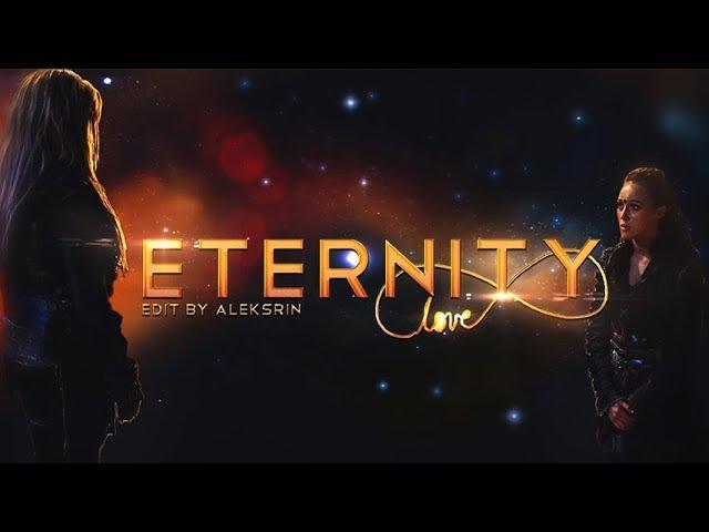 [Movie Trailer] Clexa - ETERNITY. Soulmates AU
