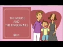 Learn English Listening | English Stories - 84. The Mouse and The Fingernails