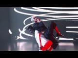 Танцы: Уэйд Лайон и Теона (сезон 4, серия 16) из сериала Танцы смотреть бесплатно ви...