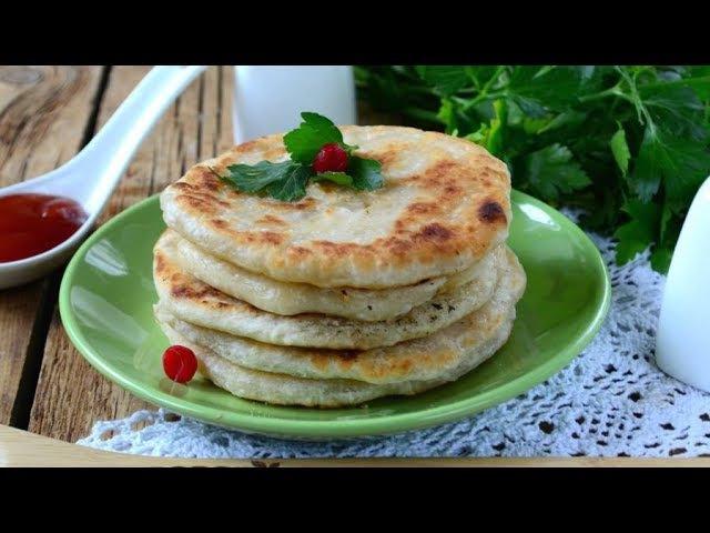 Качори - вкусные и аппетитные индийские лепешки