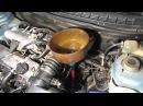 Замена масла в КПП на ВАЗ 2110-2112, 2114-2115, Калина, Гранта и Приора