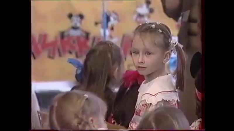 Новости (Первый канал, 27.12.2003) Юбилей Микки Мауса (3)
