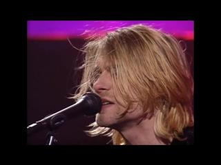 Nirvana - Live and Loud - 1993 (Full Show) HD