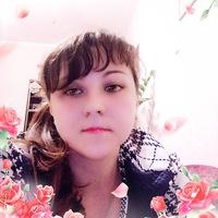 Олька Мазанникова