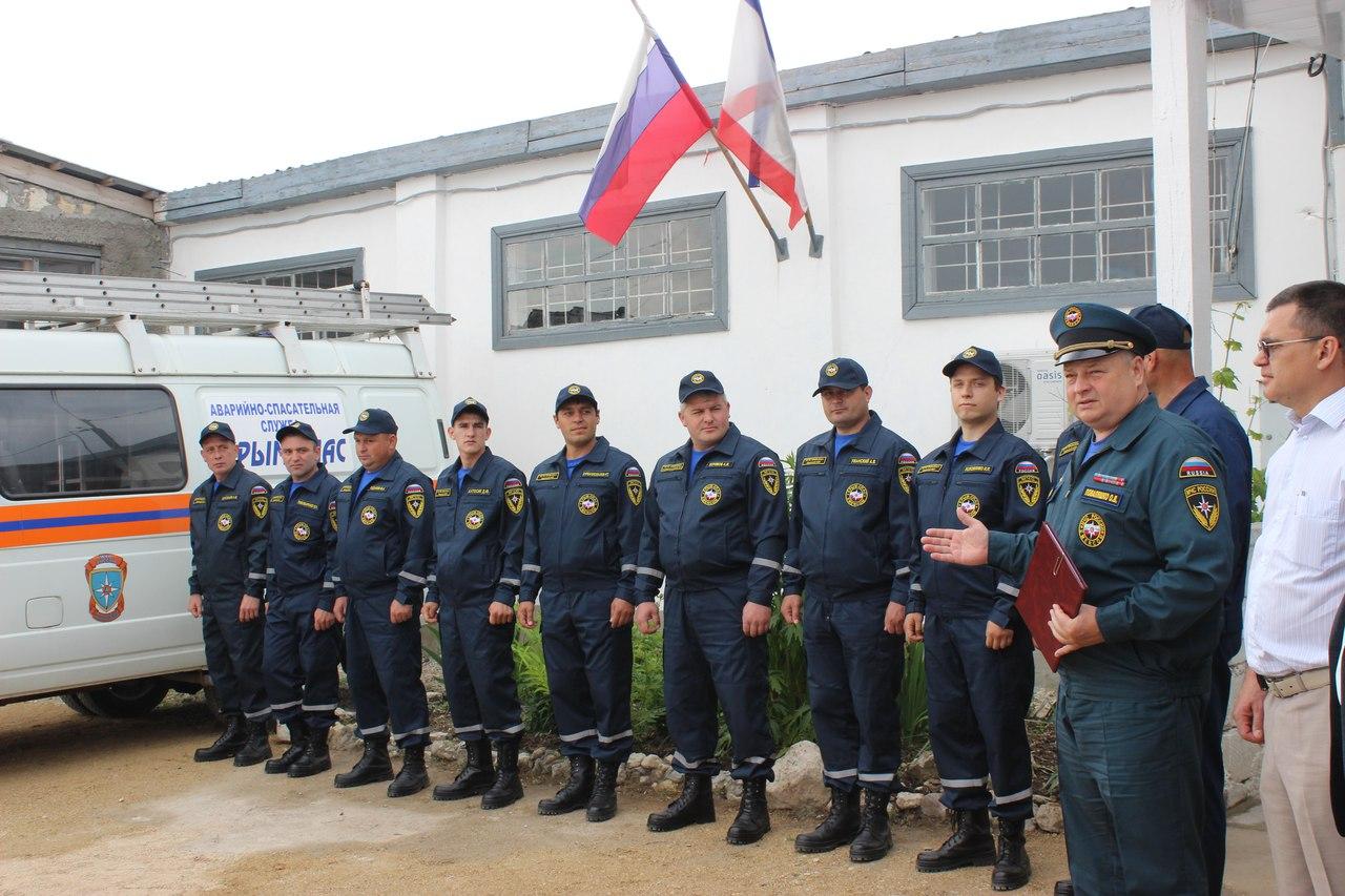 Безопасность превыше всего: в Крыму усилят патрулирование вдоль трассы «Таврида»