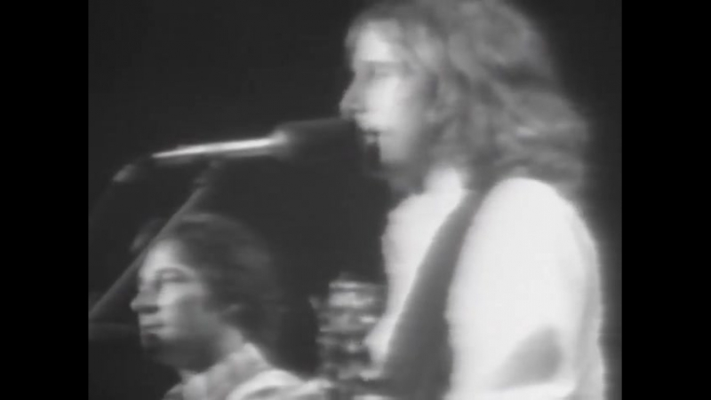 Gene Clark- Roger McGuinn - Eight Miles High - 3⁄4⁄1978 - Capitol Theatre