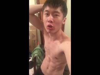 Сушеный китайский Геракл ищет подругу