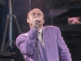 Phil Collins  Against All Odds Live 1990