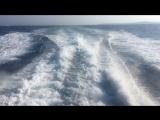 I am sailing...)