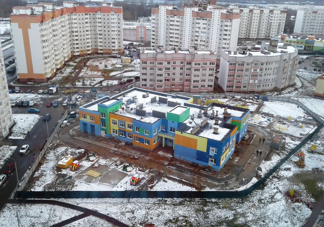 Муниципалитет Ярославля отказался выделить деньги на строительство школы