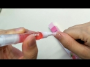 Tutorials on How to Use Professional Nail Nutritionist Cuticle Revitalizer Oil