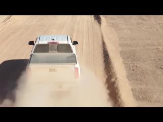Colorado ZR2 Off-Road Truck Chapter 1_ Desert Running _ Chevrolet