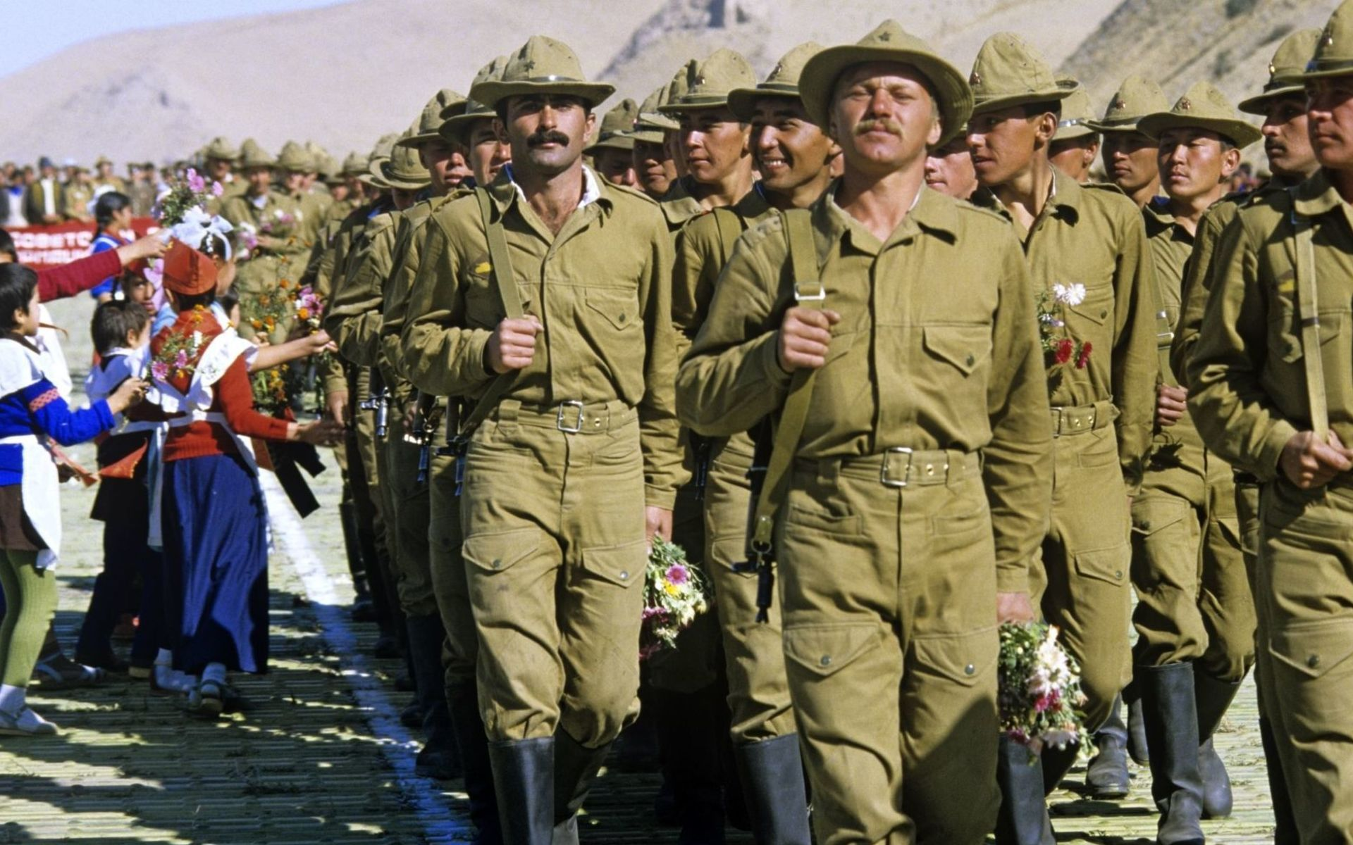 Андрей Зубов — «Почему началась и почему закончилась Афганская война СССР?»