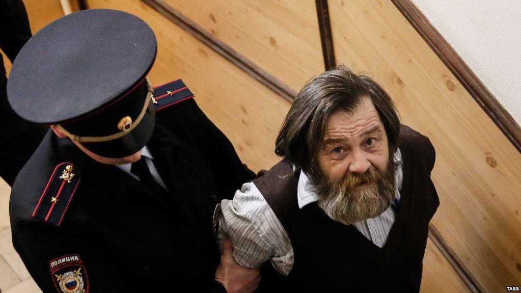 """Сергей Мохнаткин: «Любой компромисс всегда на пользу бандиту. Нельзя мириться с беспределом"""""""