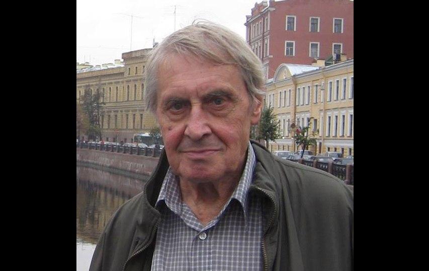 Умер филолог Сергей Бочаров