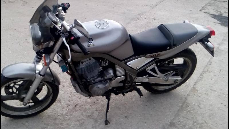 SRX 400 3VN