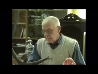 Лекция профессора Свиридова А.А. - Ч.1