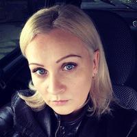 Анкета Светлана Борисова