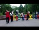Pust Begut Neukluje- Valeriy Bukreev Jazz Band - Live in Kid Rock Fest 2017,Moscow,Russia