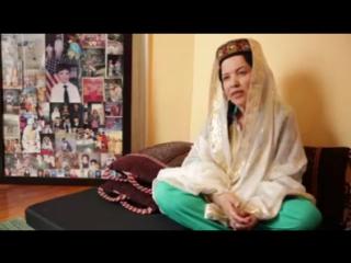 Jamila Bibi - Wakhi (xik) mum ce Pokiston-en d Brooklyn (Amriko)