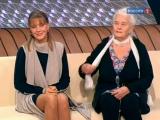 Прямой эфир. Александр Абдулов - портрет с любимыми женщинами