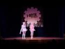 Lulu, Fisych (Иваново, Ярославль) - Ishoku Hada Gyaru - J-Rock Конвент 2017