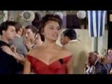 Софи Лорен. (Sophia Loren). Песня - Итальянское Мамбо (