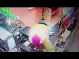 В Ульяновске трансвестит-грабитель напал на продавщицу