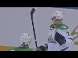 Куньлунь Ред Стар VS Салават Юлаев 02.11.2017