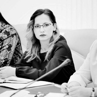 Дарья Учаева