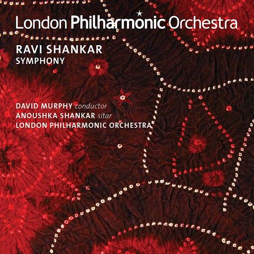Anoushka Shankar альбом Shankar: Symphony