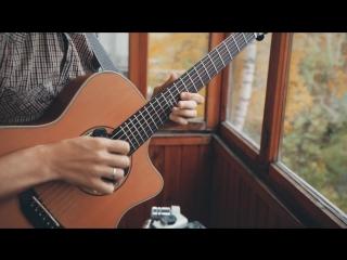 Инструментальная версия песни «Наше лето» (Яхта, парус.)