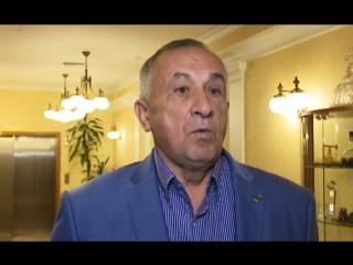 Бывшего главу Удмуртии Александра Соловьева арестовали на два месяца