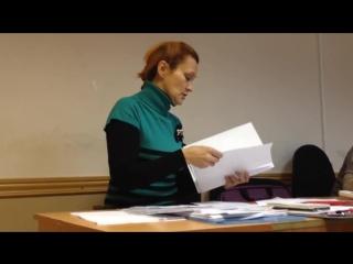 Суд в Туле ч.1. 30.01.2014. Преступная система ЖКХ