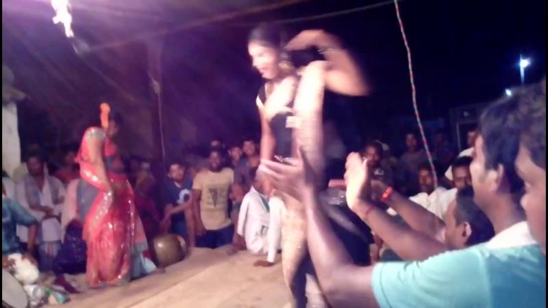 Telugu recarding dance makkuva