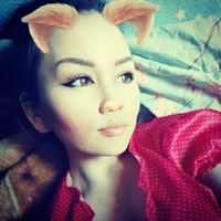Марина Ымычанова
